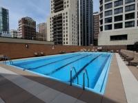 Newberry Plaza Pool
